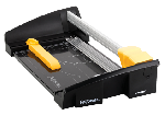 Резак дисковый Fellowes®, GAMMA A4, 20 лст., SafeCut™Blade